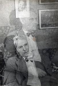 Яков Галицкий. 1950-е годы. РГАЛИ. Фонд 1334, опись 2, дело 846