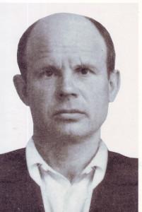 Степан Васильевич Абрамов. Из личного архива Нины Дмитриевны Жилкиной