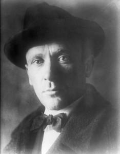 Михаил Булгаков. 1928 год. Фотограф Михаил Наппельбаум. Из собрания Музея М. А. Булгакова
