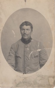 Кузьма Иванович Жильцов. 1910-е годы