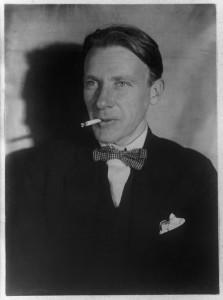 Михаил Булгаков. 1926 год. Из собрания Музея М. А. Булгакова